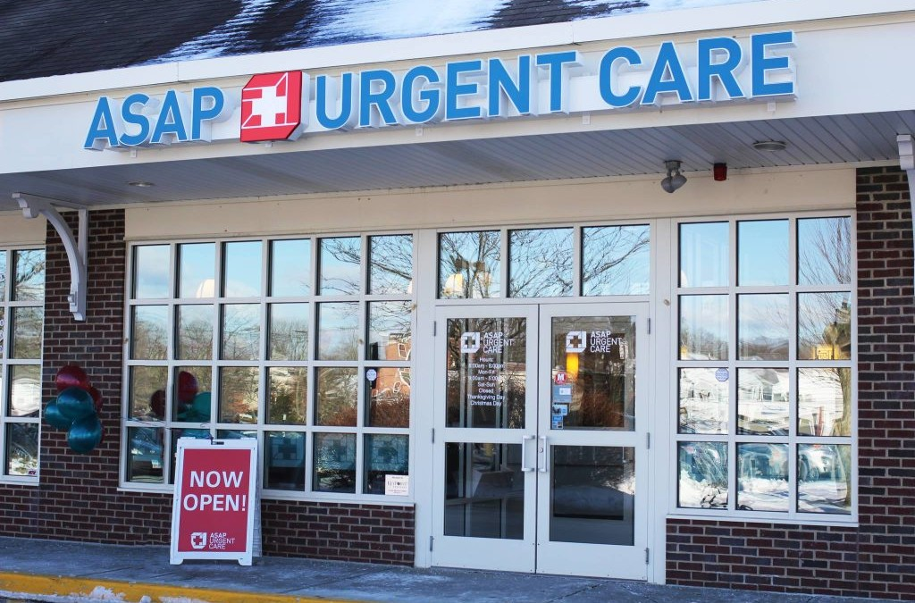 G2 Launches Clinical Trial Offerings for Connecticut Urgent Care Chain